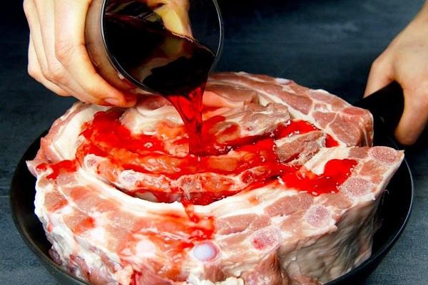 Заливаем ребра чаем: 3 сочных рецепта, после которых вы не захотите есть другое мясо мясные блюда,свинина
