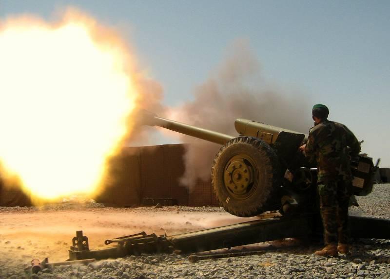 Негласный карт-бланш на купирование турецкой поддержки боевиков в Идлибе? сирия