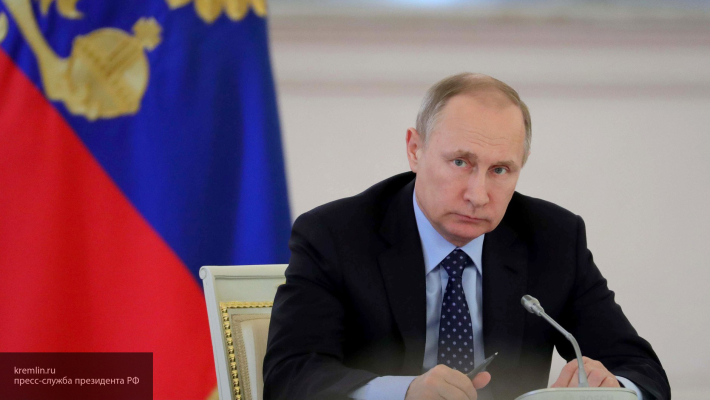 WADA в «недоумении»: Путин расставил все точки над «i» в вопросе допинга РФ