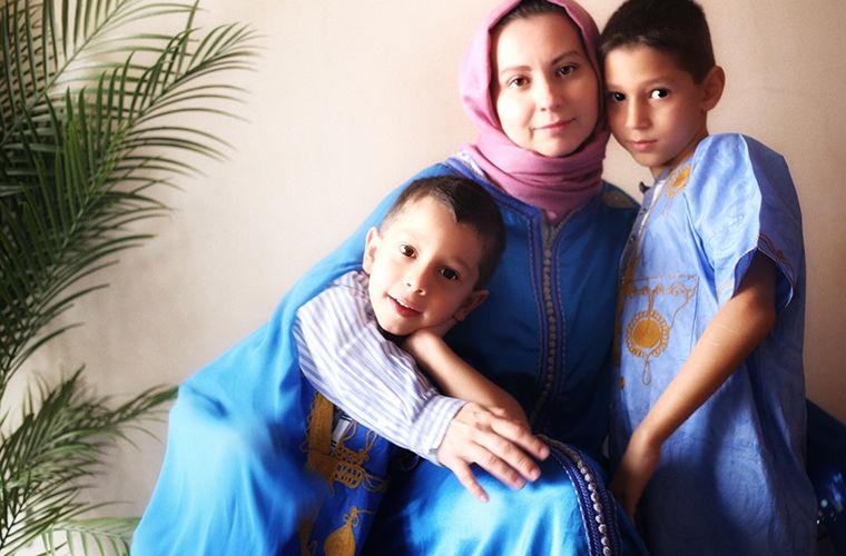 Русскоязычная жительница Марокко о многоженстве, дресс-коде, мандаринах и хитростях продавцов