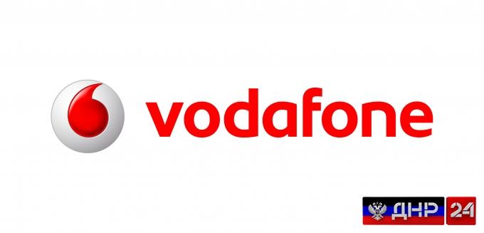 """Стало известно, когда в республике наладится связь """"Vodafone"""""""