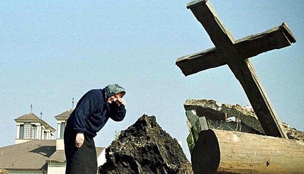 19 лет назад началась карательная операция НАТО против Союзной Республики Югославии