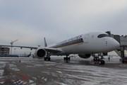 Singapore Airlines будет лет…