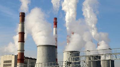 В Москве зафиксировали превышение содержания сероводорода в воздухе