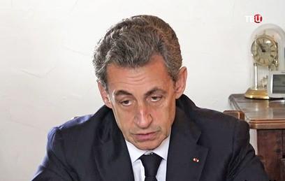 Саркози задержали по делу о коррупции. Что грозит экс-президенту?