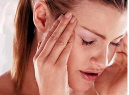 Народные способы лечения мигрени