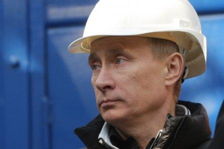 Наивные рассуждения запутинца: В нашем доме почти 147 миллионов «кирпичиков», из нас и состоит Россия.