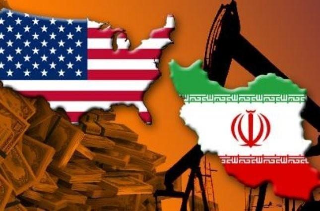 Почему пиндосы начнут войну против Ирана