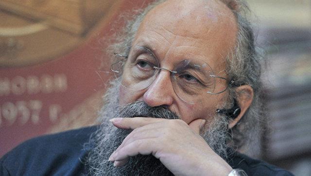 Вассерман объяснил, почему Россию обвиняют в отравлении Скрипаля