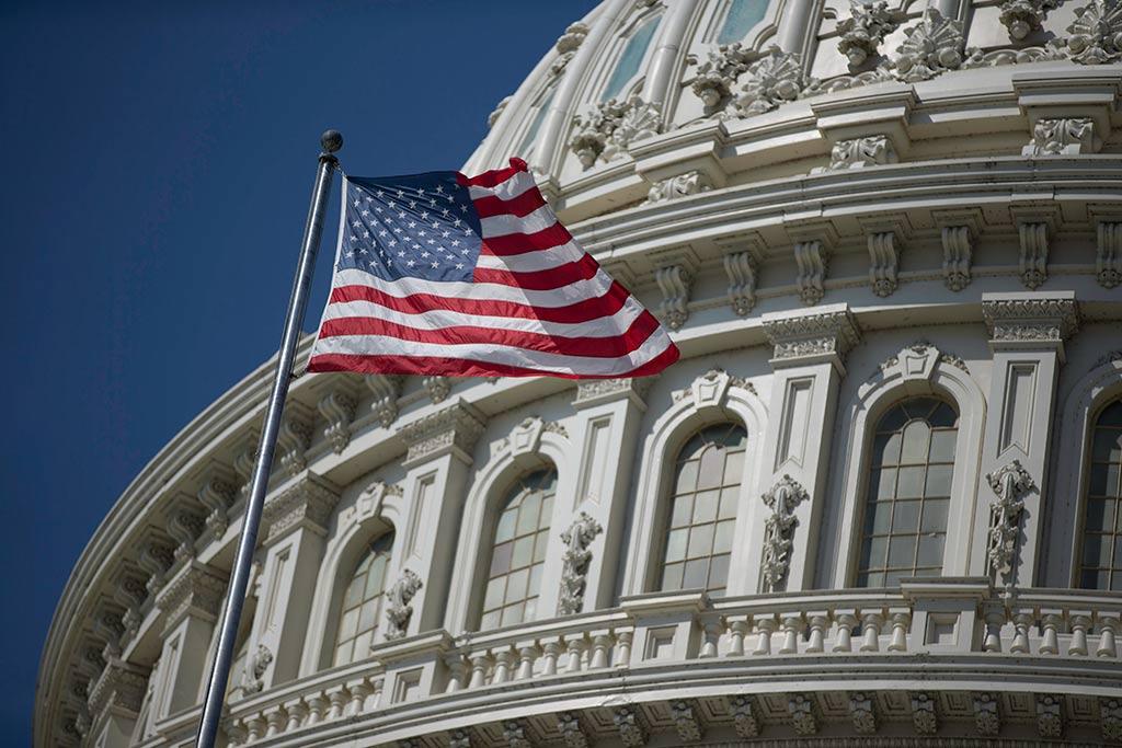 Конгресс США одобрил выделение $350 млн на военную помощь для Украины