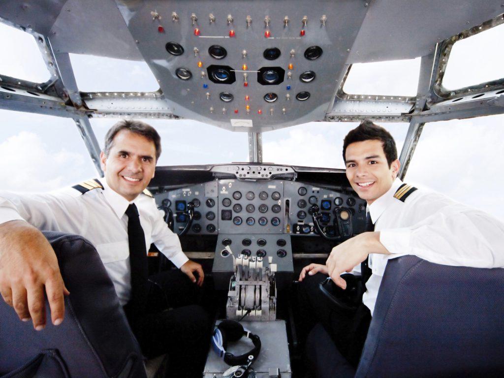 Почему многие авиакомпании з…