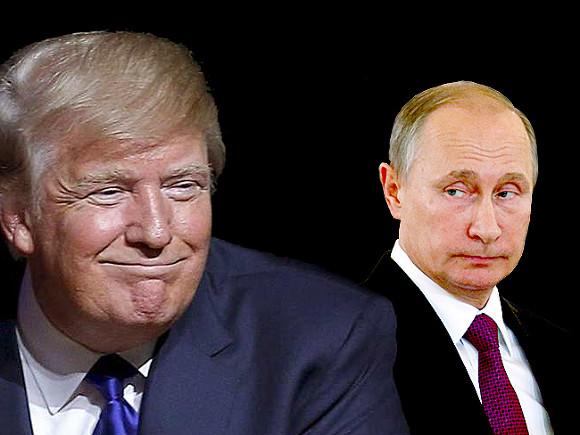 Михаил Касьянов. Путин готовится к «вербовке» Трампа