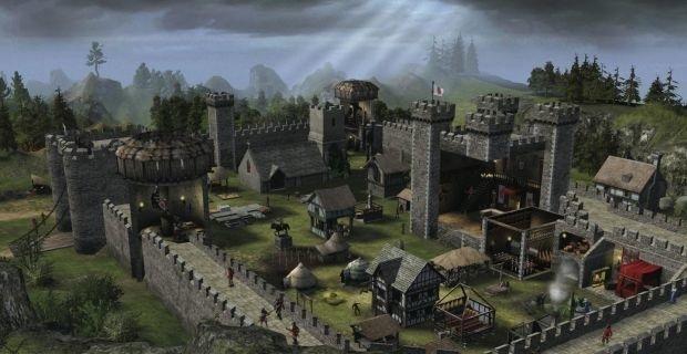 В Steam вышла отдельная версия Stronghold 2 с обновлённым мультиплеером