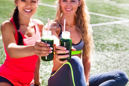 Спортивное питание: польза и вред. Жиросжигатели и еще 5 позиций