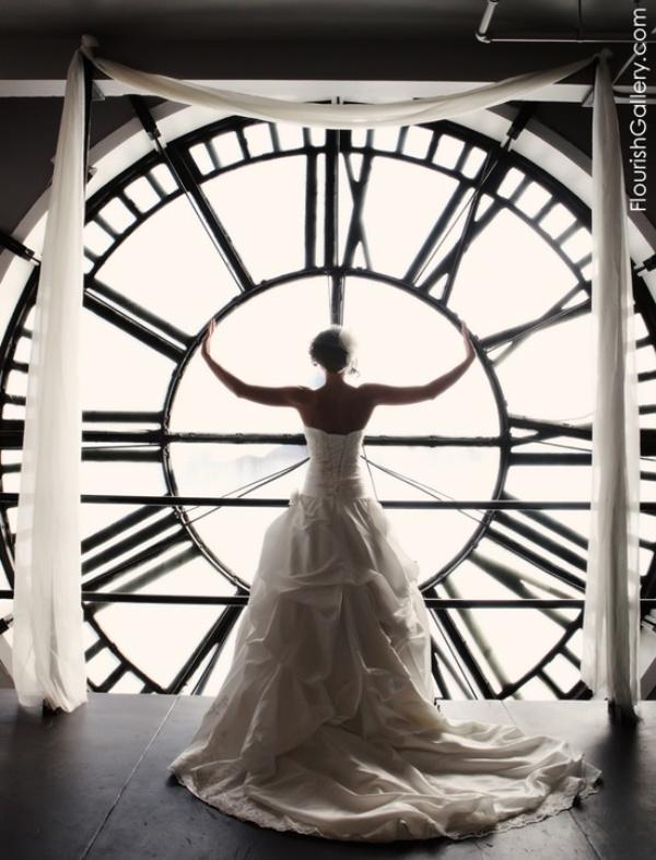 Невеста на час