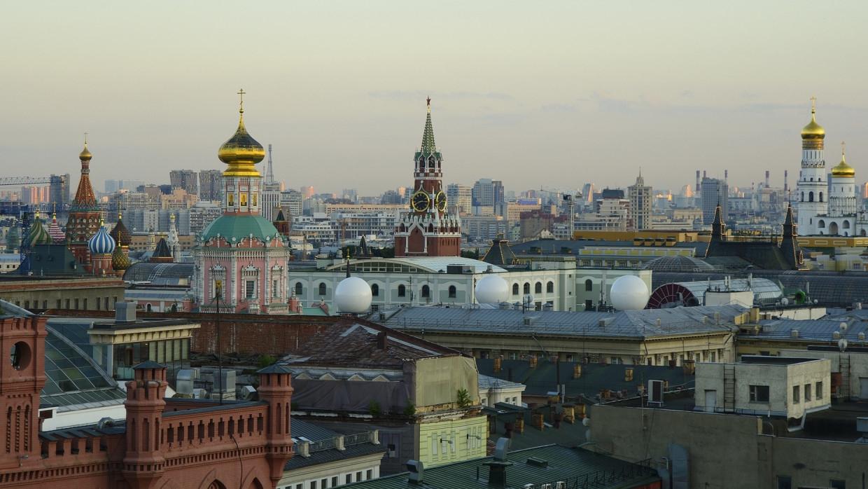 Синоптик Синенков спрогнозировал до 24 градусов тепла в Москве Общество