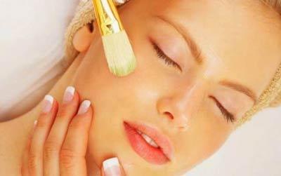 Как в домашних условиях подтянуть кожу лица