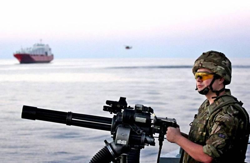 Британский спецназ готовит секретные миссии против России Новости