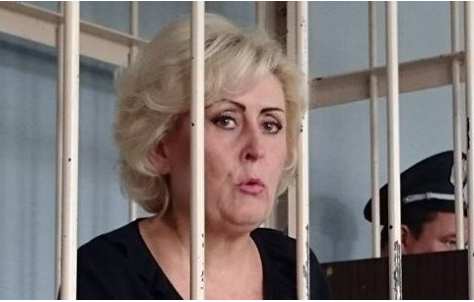 Мэр Славянска Нелли Штепа: Яценюк и Турчинов финансировали Стрелкова