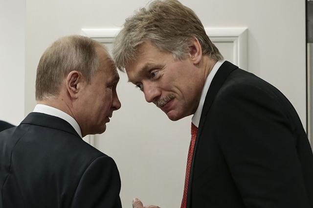 Владимир Путин рассказал о своем двойнике,