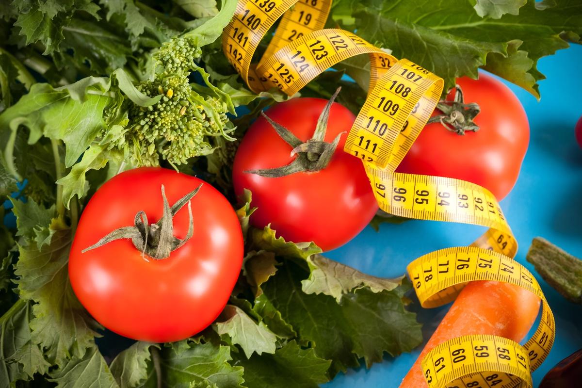 Польза помидор для похудения