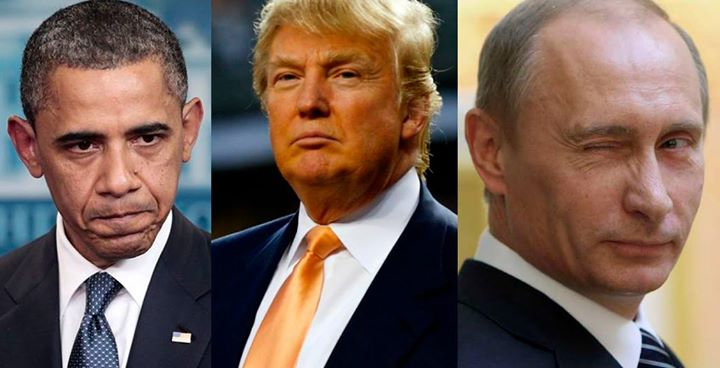 Ай да Путин, ай да молодец  !