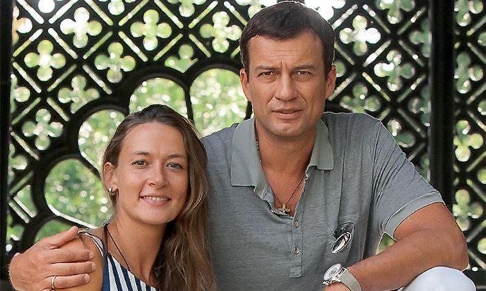 Что заставило жениться завидного холостяка Андрея Чернышова