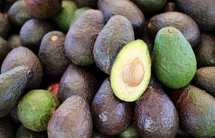 Любопытно об авокадо