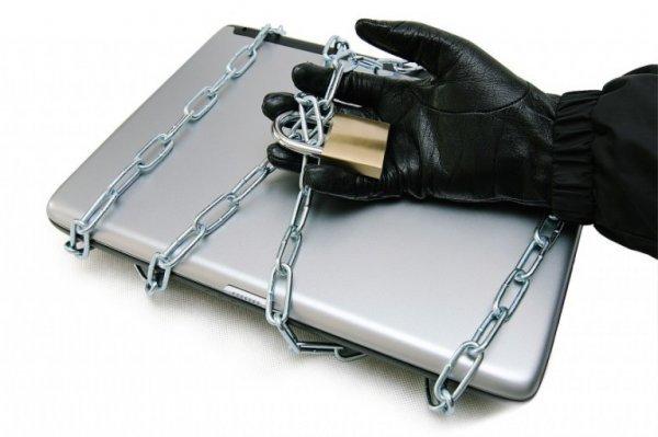 Microsoft предлагает новый метод защиты ноутбуков от краж