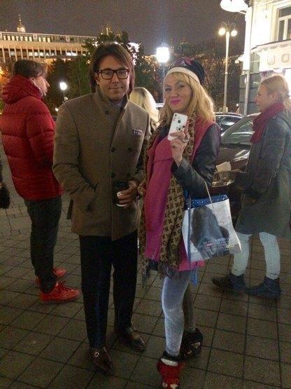 Гоген Солнцев, Олеся Малибу и другие знаменитые фрики российского телевидения