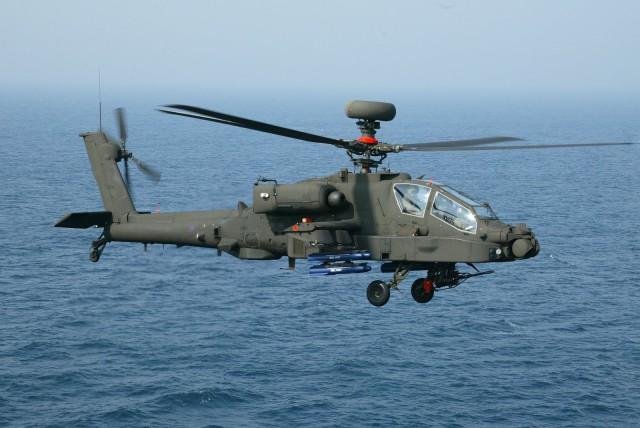 Топ-10 летающих «истребителе…