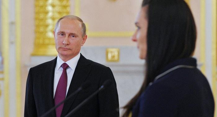 Час расплаты: недопуск российских спортсменов в РИО обернулся катастрофой для Запада