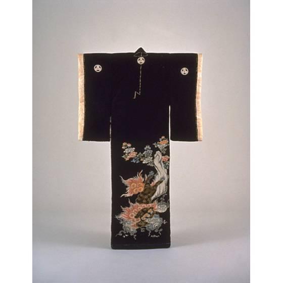 Занятные тайны кимоно история