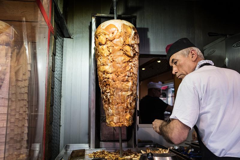 Последствия употребления уличной еды