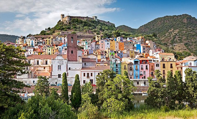 Эмигрантка из России решила найти дом в Италии за 1 евро и рассказала, что ей ответили в разных городах Культура