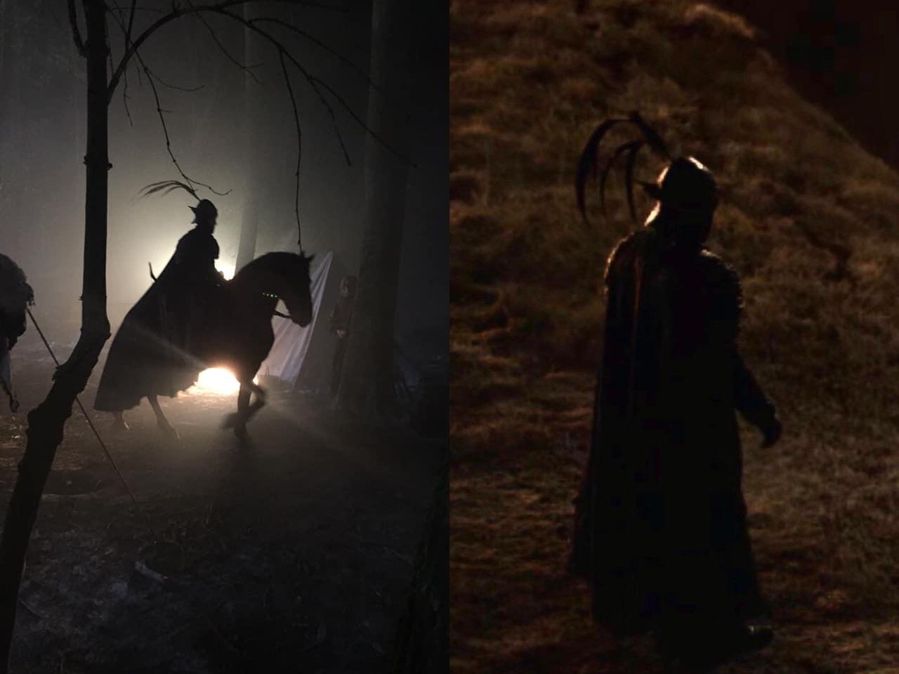 Сериал «Ведьмак» улучшил фанат и посрамил Netflix Ведьмак,Игры,фэндом