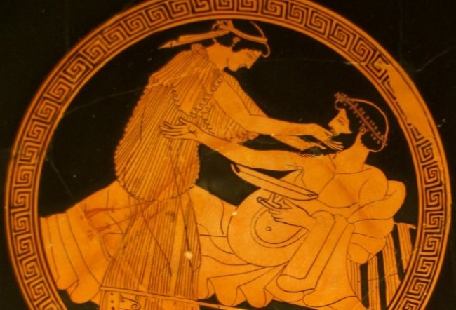 10 исторических фактов о дре…