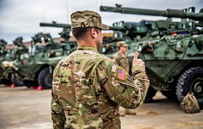 """США приготовились ввести войска в КНДР в случае """"краха режима"""""""