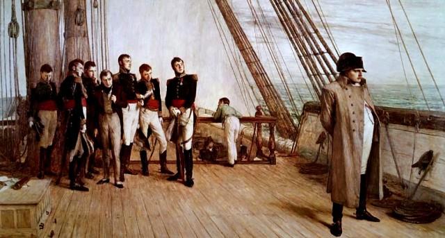 """Как """"золотой стандарт"""" Ротшильдов проглотил Наполеона"""