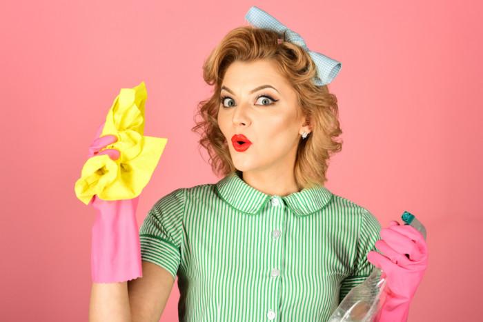 Почему стоит отказаться от частой уборки идеальная хозяйка,уборка