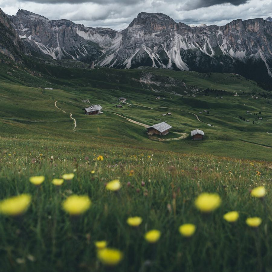 Христоф Шляйн — фотохудожник, влюблённый в мир Висбаден,Гессен,тревел-фото