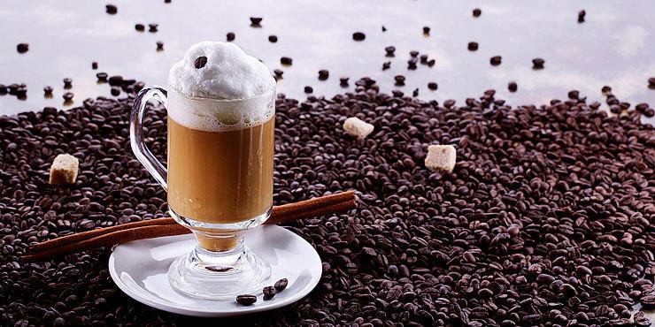 Безалкогольные напитки. Кофейная серия. Ямайский кофе