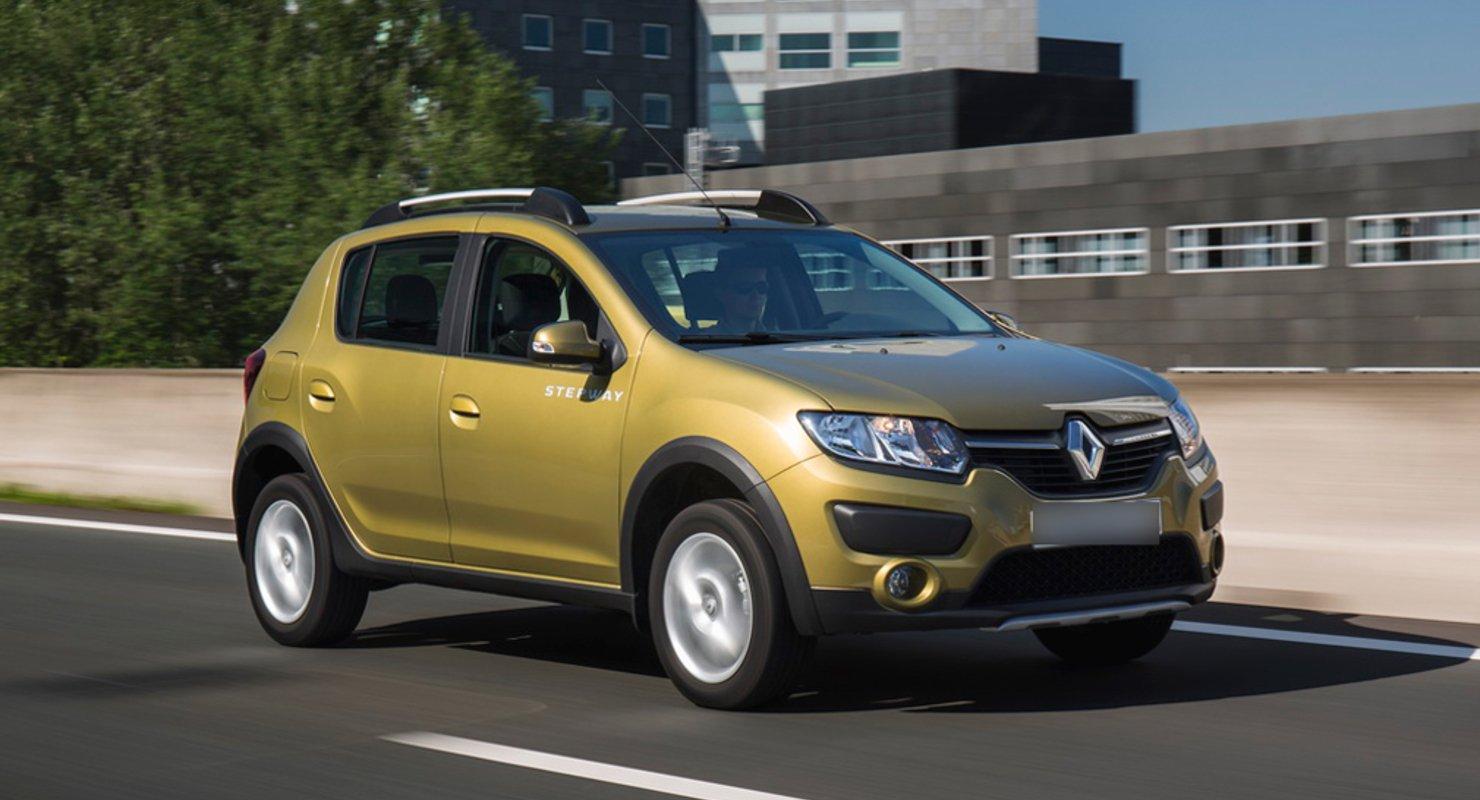 Каждый десятый автомобиль марки Renault продается через онлайн-шоурум Автомобили