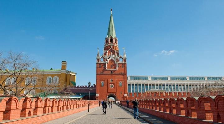На семинаре в Кремле обсудили возможность обеспечения 70% явки на выборах