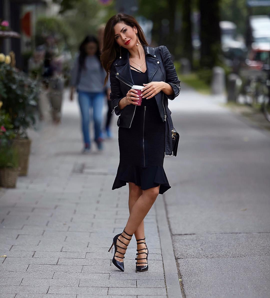 Базовый гардероб 2018 для женщины 30, 40, 50 лет — советы от Эвелины Хромченко