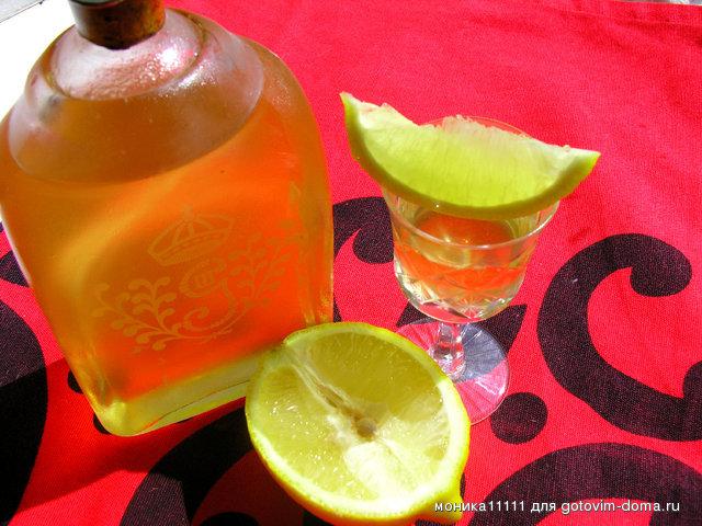 Лимонный СПОТЫКАЧ