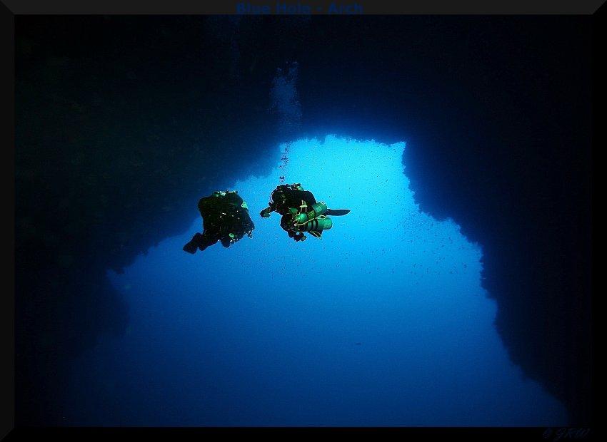 Глубокий воздух: смертельный дайвинг в Блю Холле