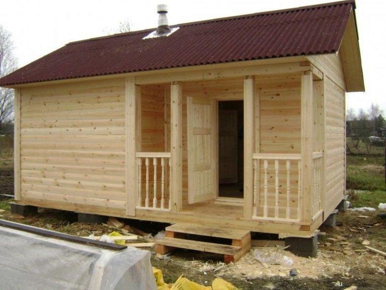 такая построить дачный домик своими руками проекты фото частности, выдававший себя