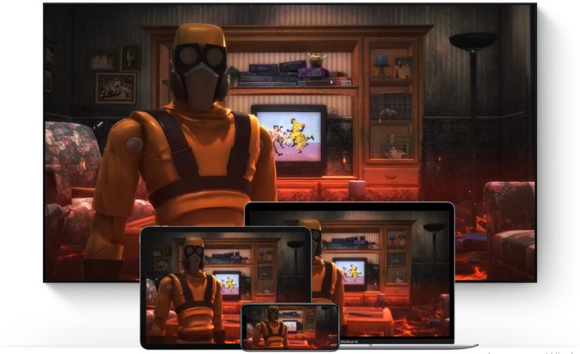 Apple анонсировала Arcade — игровой сервис для iOS, Mac и Apple TV Arcade