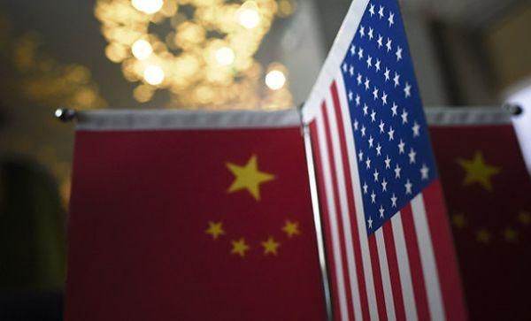 Китай небоится инеоткажется отторговой войны: посольство вСША